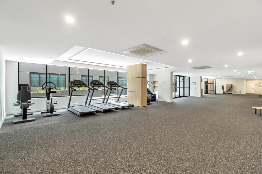 Fitness Centre/Communal Area