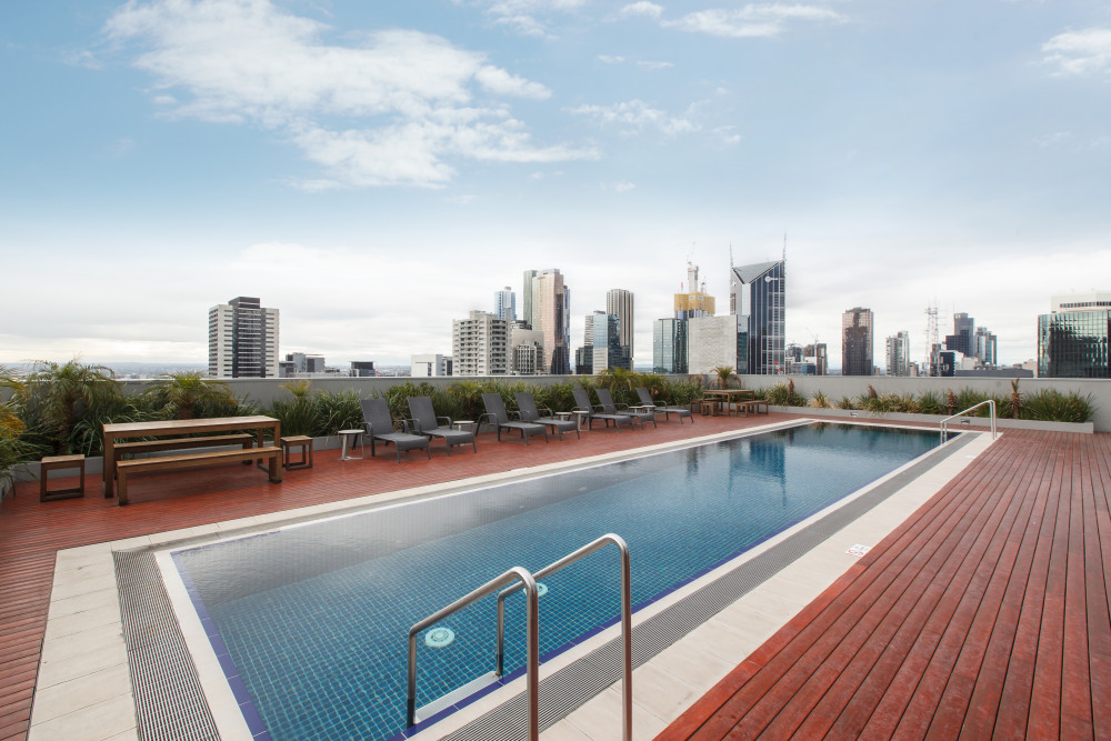 Furnished 2 Bedroom Apartment For Rent In Melbourne Vic