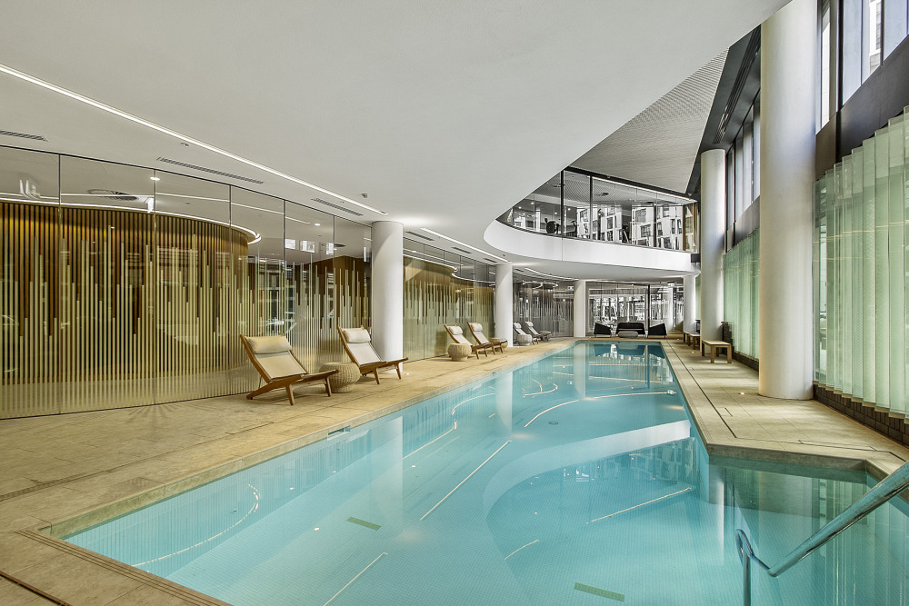 Pool/Communal Area