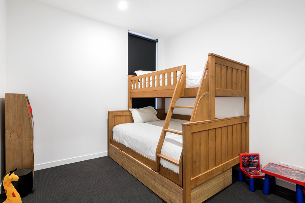 Second Bedroom - Bunk Bed/Trundle