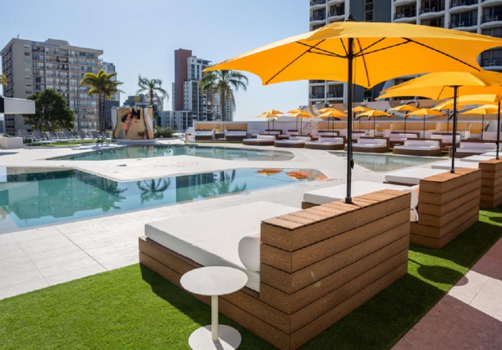 Cali Beach Club - Opening 25th September