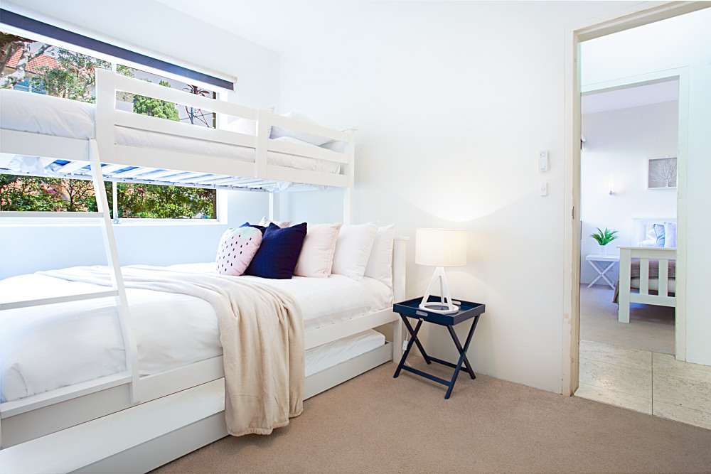 Furnished 2 Bedroom apartment for rent in Manly, NSW ...