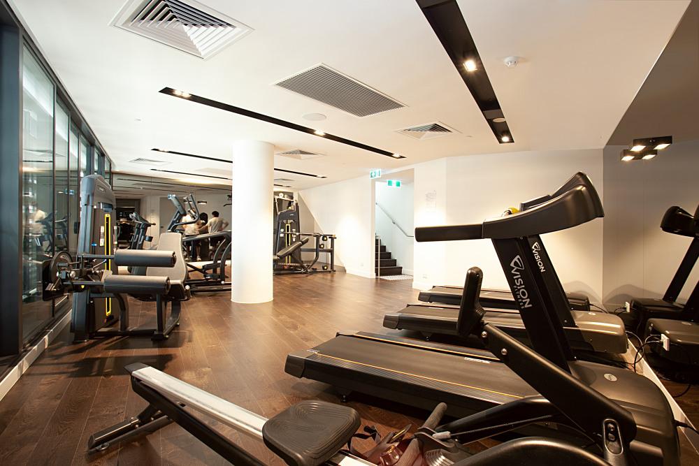 Fitness Centre